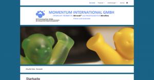 Momentum International GmbH