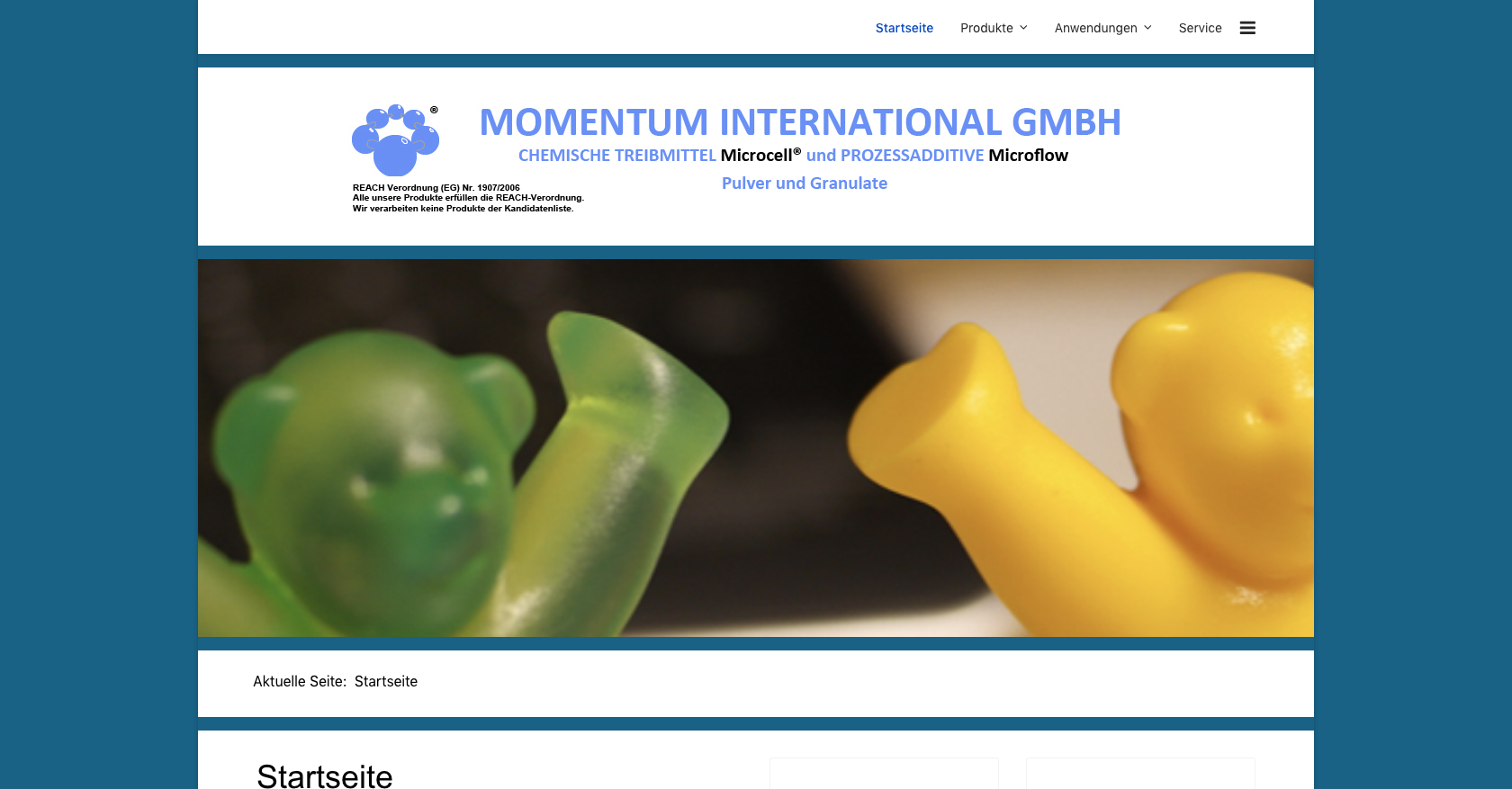 Momentum International GmbH