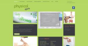 Physical Sports – Vanessa Dietzel