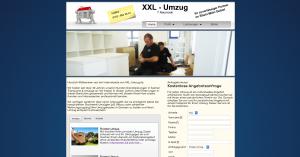 XXL-Umzug – Toni Naumoski