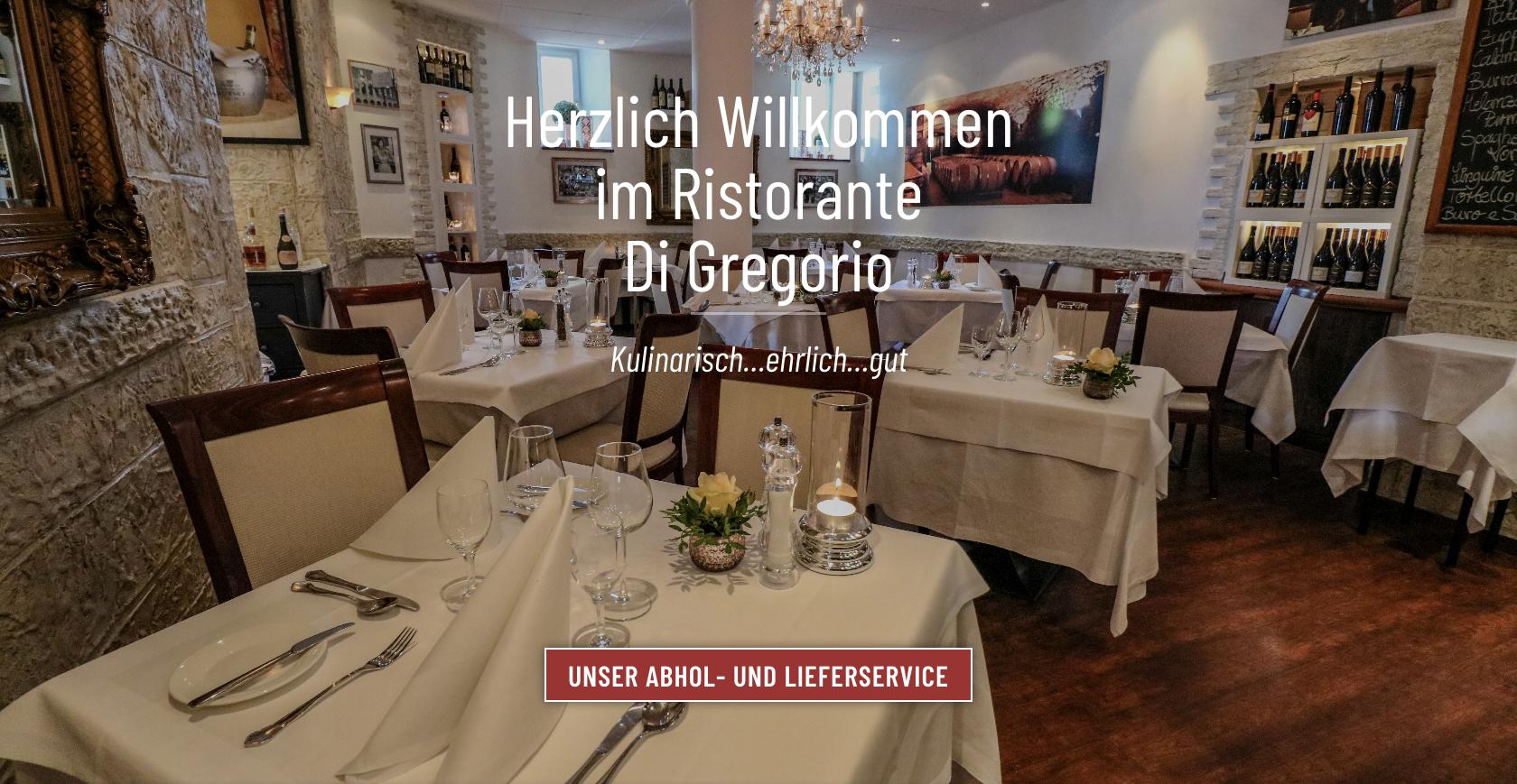 Casa Di Gregorio
